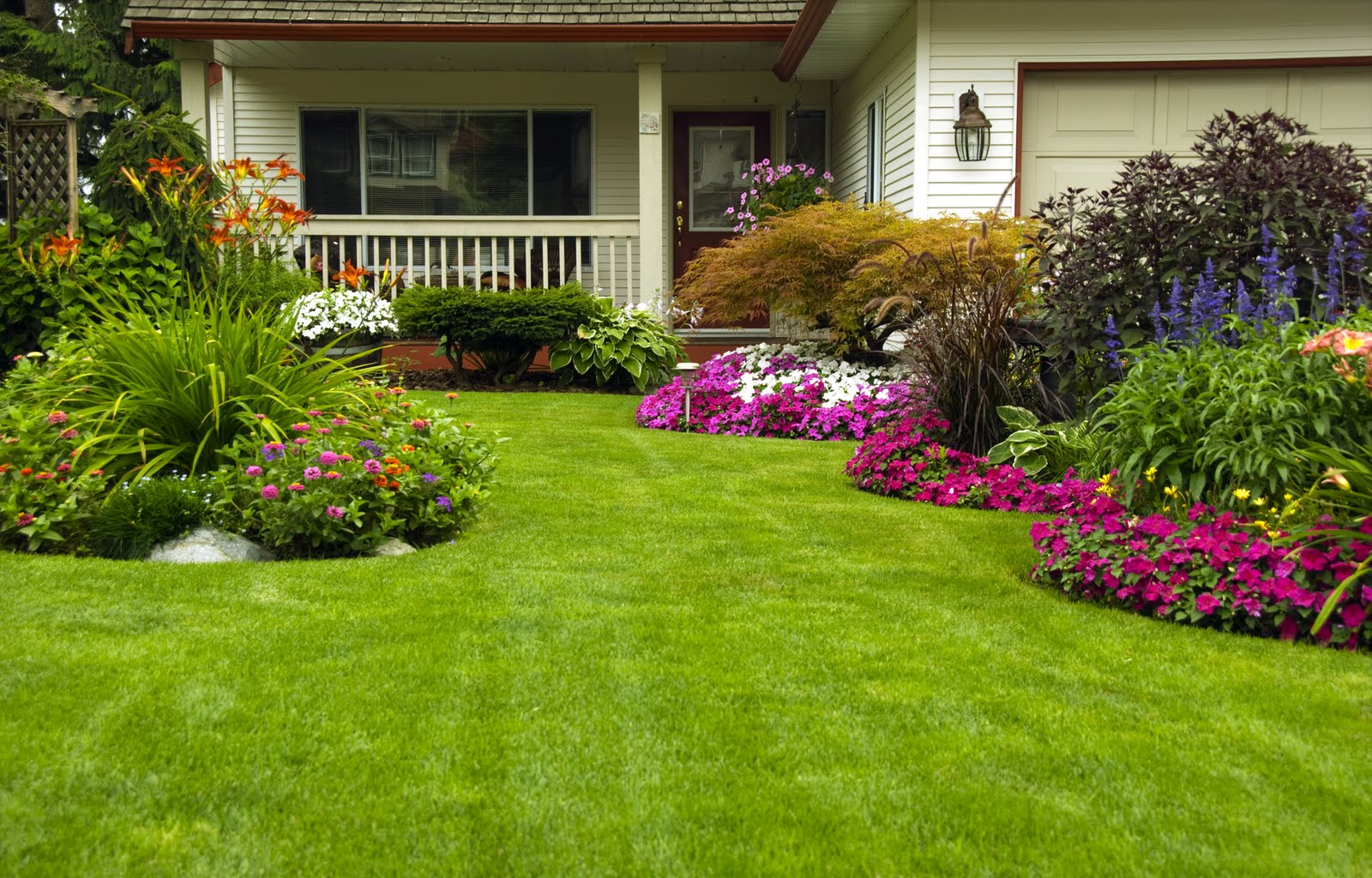 Forth Worth Landscaping